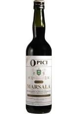 Dessert Wine Opici Dry Marsala Fine 750ml NV