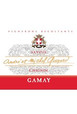 French Wine Andre et Michel Quenard Chignin Gamay Savoie 2015 750ml