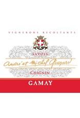 French Wine Andre et Michel Quenard Chignin Gamay Savoie 2014 750ml