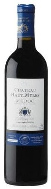 French Wine Chateau Haut-Myles Médoc 2010 750ml