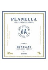 "Spanish Wine Joan d'Anguera ""Planella"" Montsant 2013 750ml"