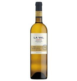 Spanish Wine La Val Albariño Rias Baixas 2015 750ml