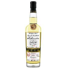Tequila/Mezcal AtreNOM Seleccion de 1414 Tequila Reposado 750ml