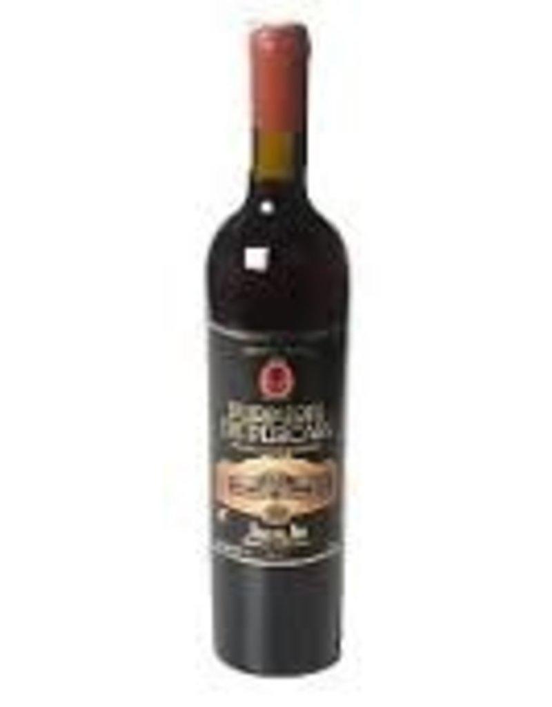 """Eastern Euro Wine Milestii Mici """"Purpuriu de Purcari"""" Moldova 1988 750ml"""