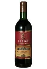 "Eastern Euro Wine Milestii Mici ""Codru"" Moldova Red Wine 1987 750ml"