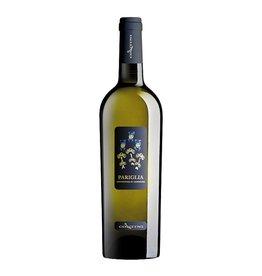 Italian Wine Contini Pariglia Vermentino di Sardegnia 2014 750ml