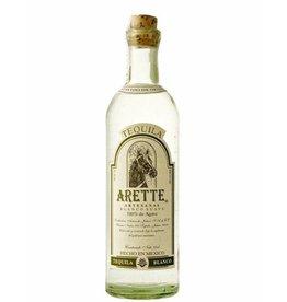 Tequila/Mezcal Arette Suave Blanco Artesanal Tequila 750ml