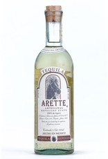 Tequila/Mezcal Arette Suave Reposado Artesanal Tequila 750ml