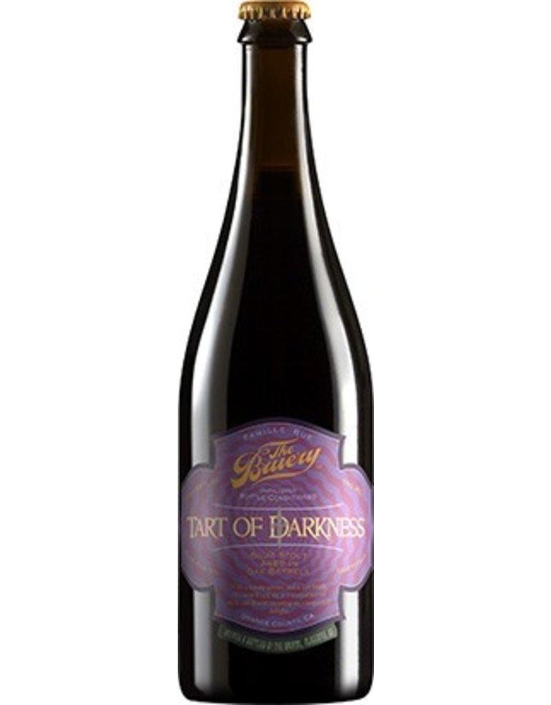 Beer The Bruery Tart of Darkness 750ml