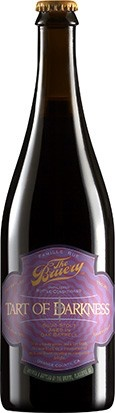 Beer The Bruery Tart of Darkness 750ml