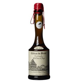 Brandy Breuil 15 Year Calvados 750ml