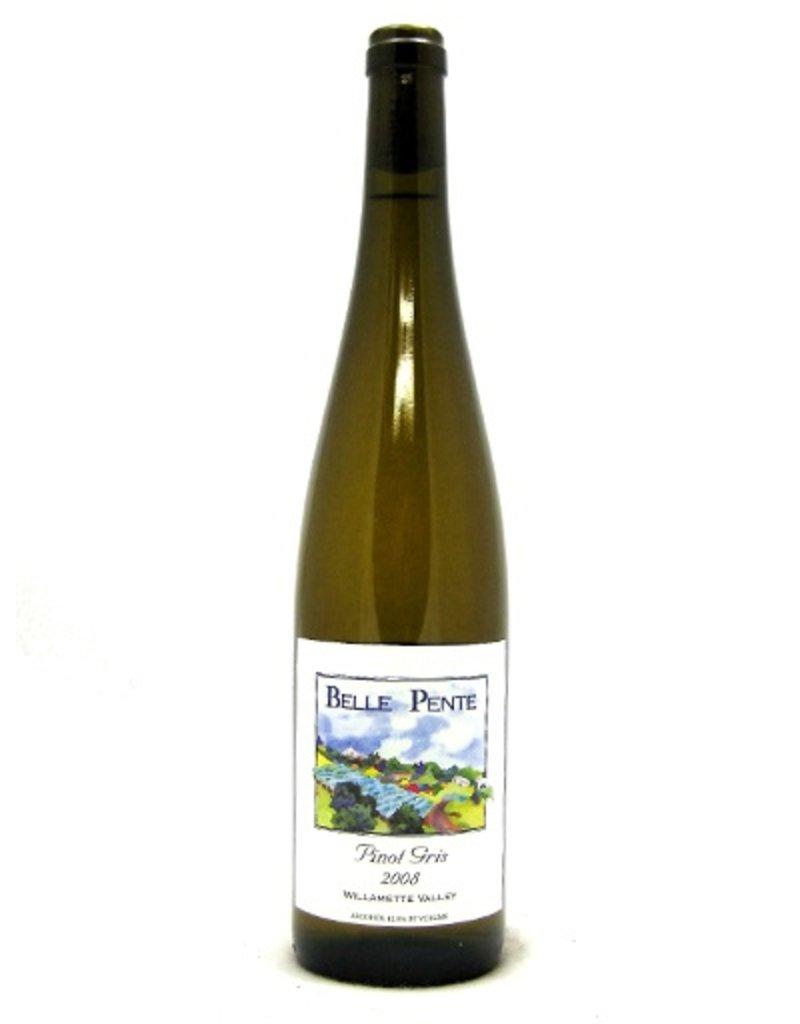 American Wine Belle Pente Pinot Gris Willamette Valley 2013 750ml