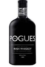 Irish Whiskey The Pogue's Irish Whiskey 750ml