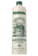 Liqueur Boomsma Cloosterbitter Herbal Bitter 40%abv 750ml