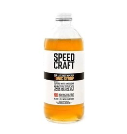 Mixer Speed Craft Tonic Syrup 474ml