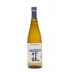 Sake Marumoto Chikurin Karoyaka Junmai Ginjo Bamboo Forest Sake 720ml