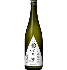 Sake Nagai Mizbasho Ginjo Sake 720ml