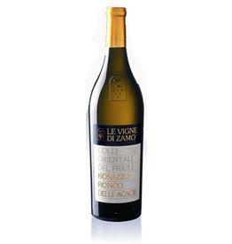 Italian Wine Le Vigne di Zamo Rosazzo Ronco Delle Acacie Bianco 2009 750ml