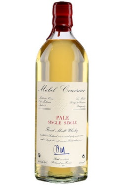 Whiskey Michel Couvreur Pale Single Single Malt Whisky 750ml