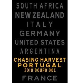 Portuguese Wine Chasing Harvest Duoro Vinho Branco 2015 750ml