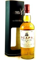 Scotch Gordon & MacPhail Scapa 10yr Orkney Single Malt 750ml