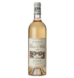 French Wine Gros' Noré Bandol Blanc 2013 750ml