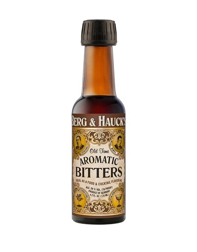 Bitter Berg & Hauck's Aromatic Bitters 4oz