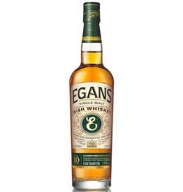 Irish Whiskey Egan's Single Malt Irish Whiskey 750ml