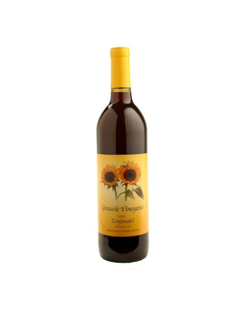 American Wine Girasole Zinfandel 2015 750ml
