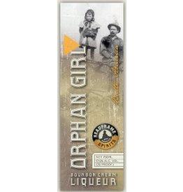 Liqueur Headframe Orphan Girl Bourbon Cream Liqueur 750ml