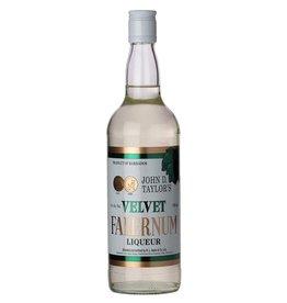 Liqueur Velvet Falernum Liqueur 750ml
