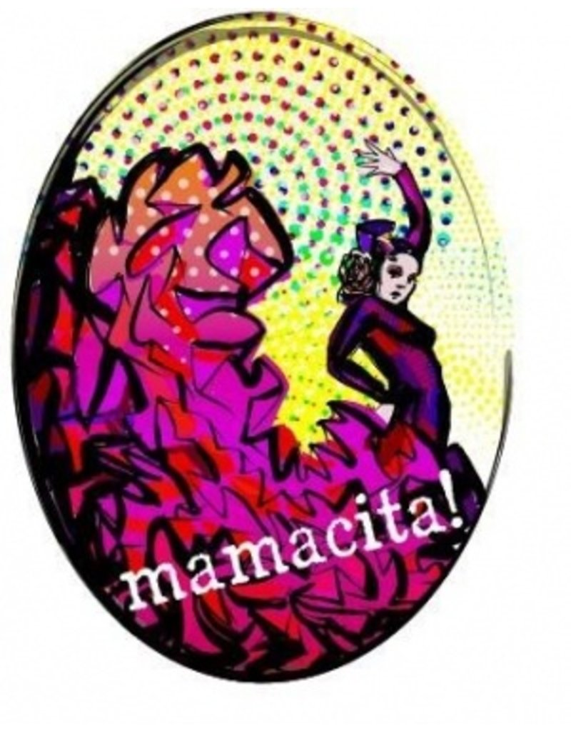 "Sparkling Wine Day  Wines ""Mamacita!"" Pétillant Naturel 100% Malvasia Applegate Valley, Oregon NV 750ml"