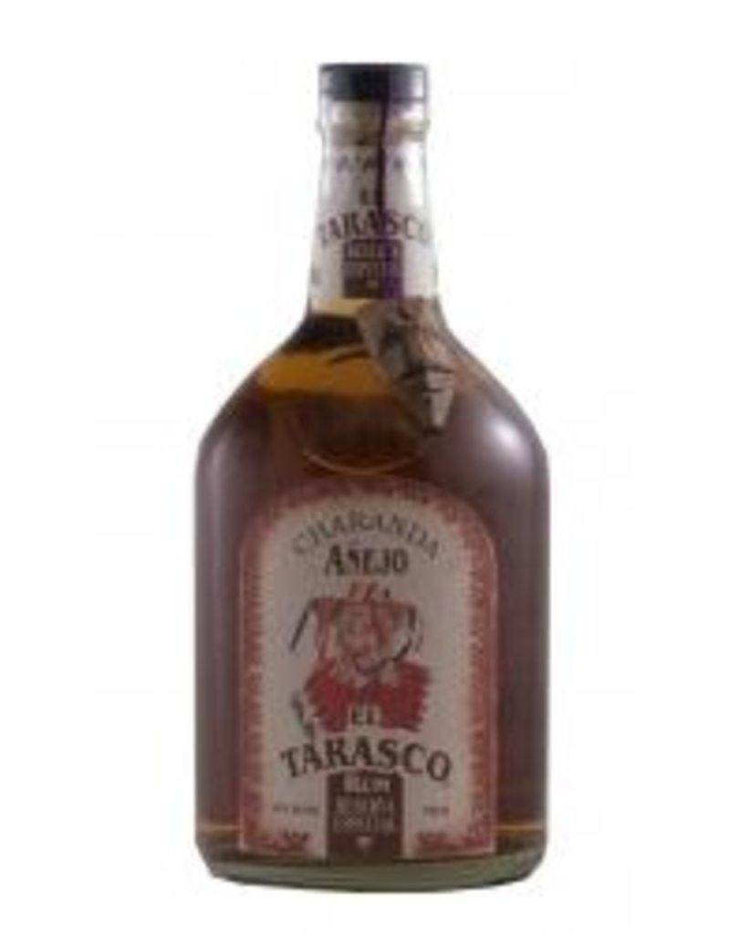 Rum El Tarasco Charanda Anejo Reserva Especial Rum 750ml