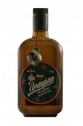 Rum Urupan Reposado Charanda 750ml