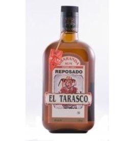 Rum El Tarasco Reposado Charanda Rum 750ml