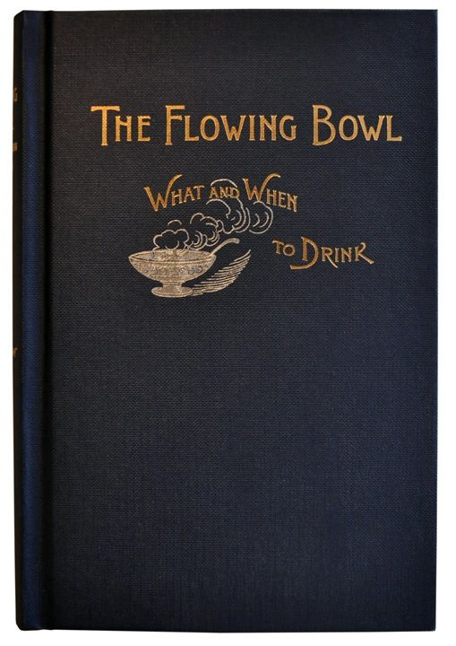 Books The Flowing Bowl (Book)