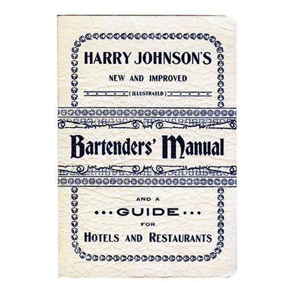 books harry johnson s bartender s manual book independent spirits rh shop independentspiritsinc com johnson sc10s manual johnson manuals download free