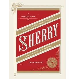 Books Sherry (Book)