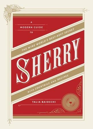 Books Sherry (Book)