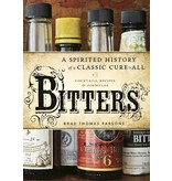 Miscellaneous Bitters (Book) By Brad Thomas Parsons