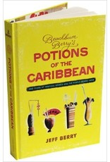 Miscellaneous Beachbum Berry's Potions of the Caribbean