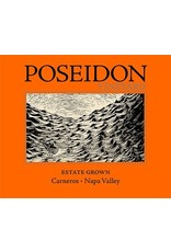 American Wine Poseidon Vineyard Chardonnay 2014 750ml