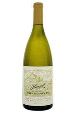 American Wine Hanzell Sonoma Valley Chardonnay 2012 750ml