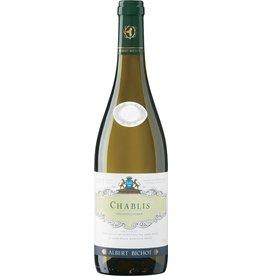 French Wine Albert Bichot Chablis 1.5 Liter 2010
