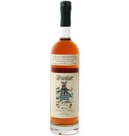 Rye Whiskey Willett Straight Rye Whiskey 4 Year Small Batch 55.2%abv 750ml