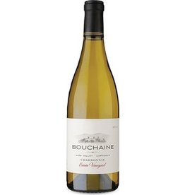 American Wine Bouchaine Chardonnay Estate Vineyard Napa Valley 2013 750ml