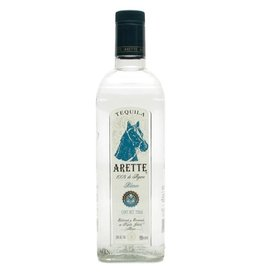 Tequila/Mezcal Tequila Arette Blanco 750ml