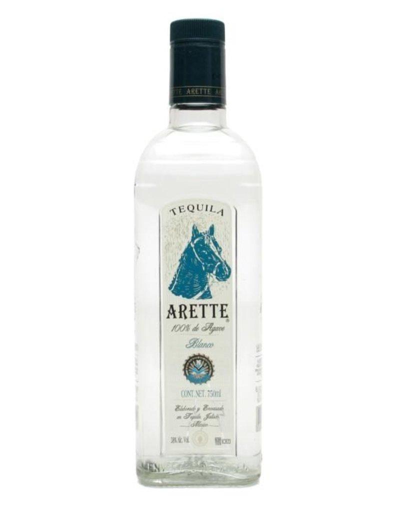 Tequila/Mezcal Tequila Arette Blanco 750ml