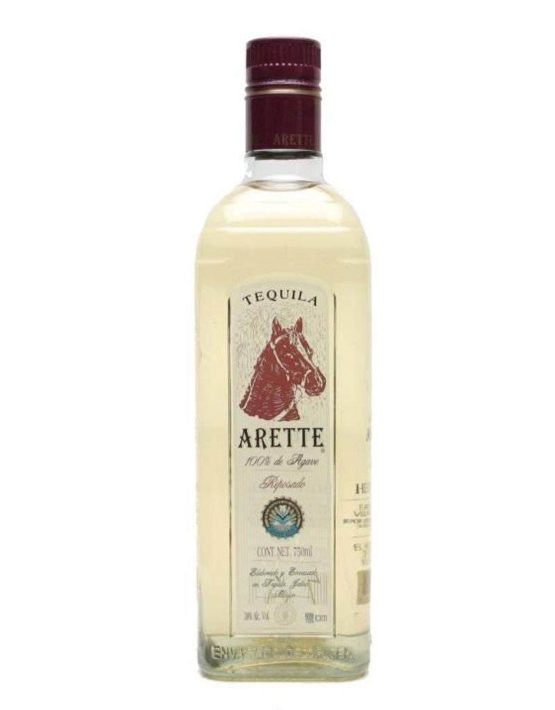 Tequila/Mezcal Tequila Arette Reposado 750ml