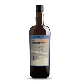 Scotch Samaroli Miltonduff Speyside Single Malt Scotch Whisky 750ml